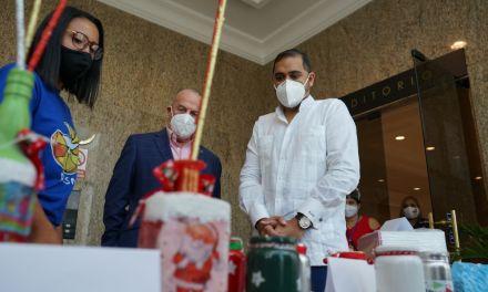La atención a casos de mendicidad y habitantes de calle se fortalecerá en Guayaquil