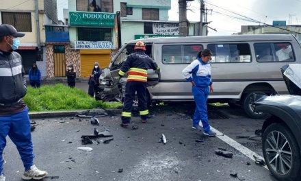 En el feriado se registraron 51 eventos de emergencias en Quito