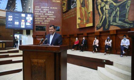 Asamblea Nacional alcanza certificación ISO 37001 a su gestión antisoborno
