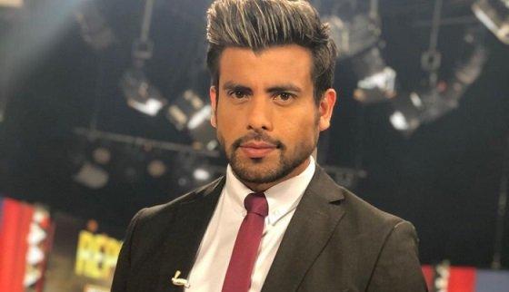 La SIP pide a Ecuador investigar asesinato de presentador de TV Efraín Ruales