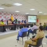 COE Esmeraldas pide extremar la aplicación de las medidas de prevención frente al COVID-19