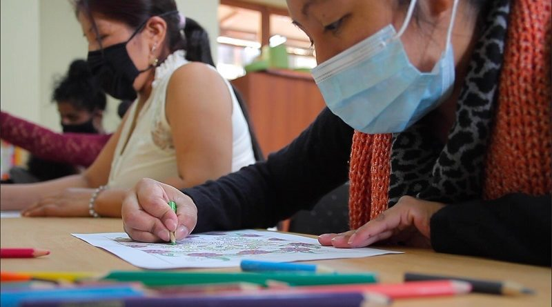 Casa de la Mujer: un año restituyendo derechos de víctimas de violencia