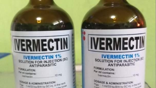 Ivermectina se venderá en Ecuador solamente con receta médica