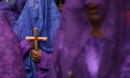 No habrá procesiones de Semana Santa