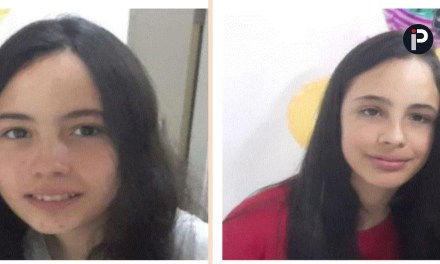 En Perú encontraron a menores venezolanas desaparecidas