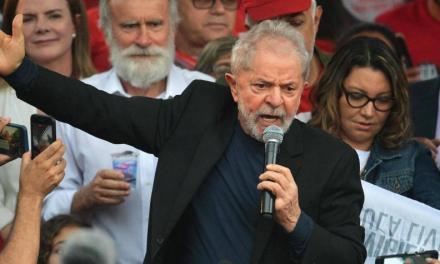 Lula está libre para disputar las elecciones y ya es favorito para 2022