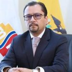 A 19 días de ser nombrado, cesaron al ministro de Salud, Mauro Falconí