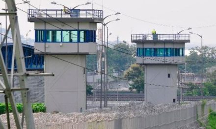 Penitenciaria del Litoral de Guayaquil cuatro muertes confirmadas