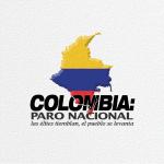 Colombia, paro nacional