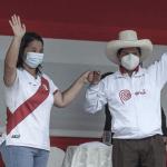 Resultados electorales en Perú se estrechan por la votación rural