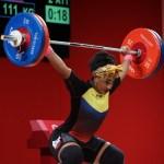 Tamara Salazar ganó la medalla de plata en Tokio