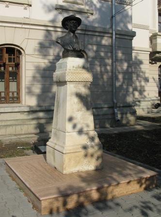 Bust Petre Liciu