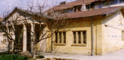 Casa Anghel S