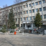 Inspectoratul de Politie Judeteana Vrancea