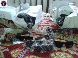 marfa confiscata draov