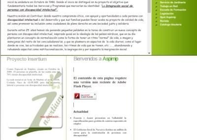 Aspimip.org