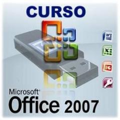 Curso de Microsoft Office 2007 - Módulo II