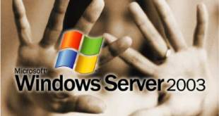 Curso, Windows Server 2003 I