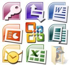 Imagen Office 2007