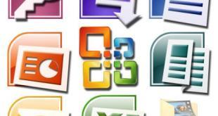 Office 2007, Curso de Actualización Completo