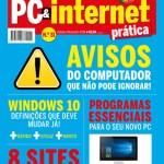 PC&INTERNET PRÁTICA N.º 31