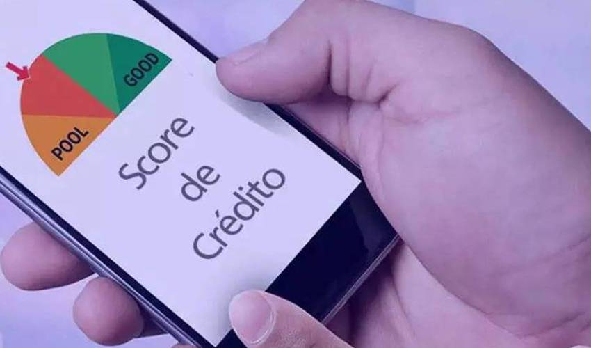 Como Aumentar O Score De Crédito?