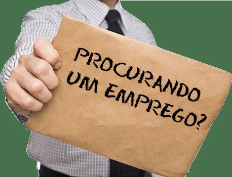 VAGAS DE EMPREGO SÃO ABERTAS EM VÁRIOS ESTADOS DO BRASIL