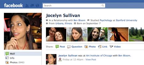 face new perfil 10 trucos para Facebook