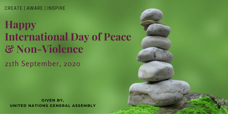 Essay on International Day of Peace & Non-Violence|Themes, History, Quotes & FAQs|