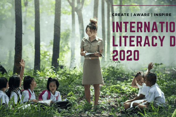 Complete Essay on International Literacy Day|8th September|Themes, History, Quotes|