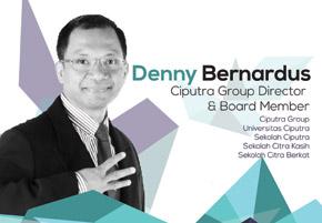 Denny Bernadus