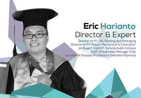 Eric Harianto