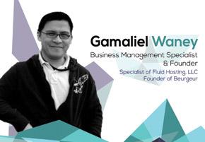 Gamaliel Waney