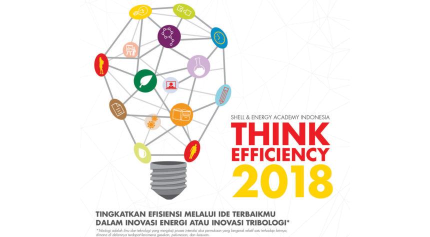 Think Efficiency 2018