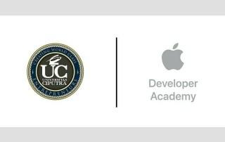 Apple Developer Academy - UC