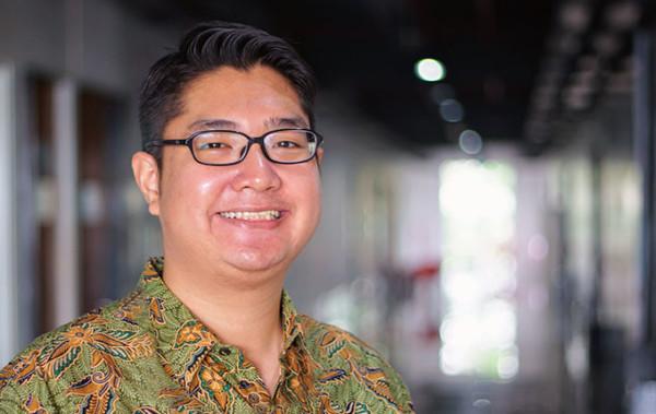 Yosua Setyawan Soekamto, S.Kom., M.Kom.