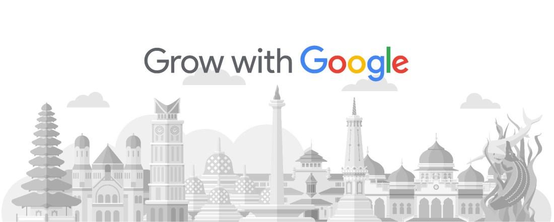 Grow with Google