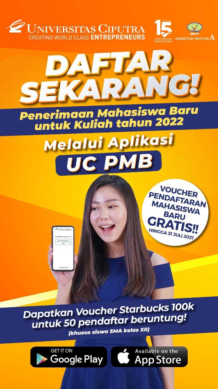 PMB UC 2022