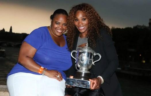Isha Price (Attorney) Bio, Age, Net Worth, Serena Williams ...