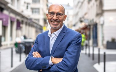 Harlem Désir to head Forum on Information and Democracy