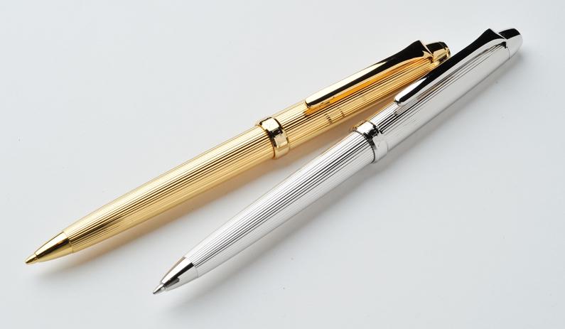 一生モノのボールペンをプレゼント!ペン工房キリタのボールペン