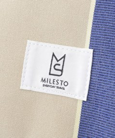 バレンタインや誕生日に!ミレスト(MILESTO)の普段使いバッグ