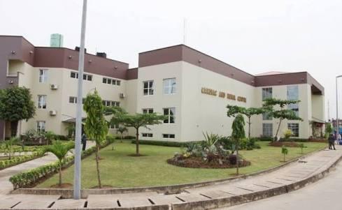 Ikeja General hospital