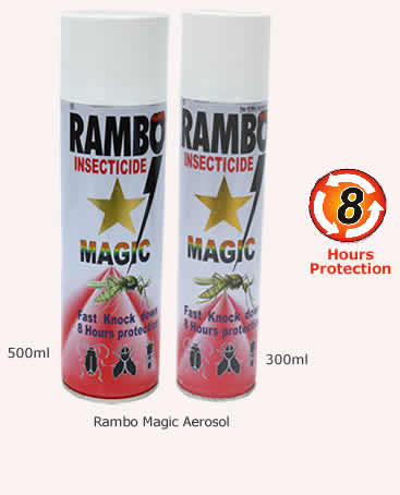 Best Insecticide In Nigeria