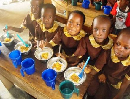 primary schools feeding programme in nigeria