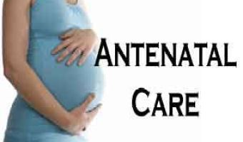 Best hospital to register antenatal in Nigeria