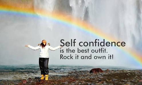 How to become self-dependent