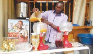 Fruit juice business in Nigeria