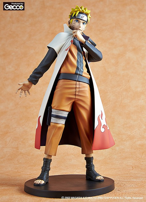 List Of Gecco Naruto Action Figures Information Islnd