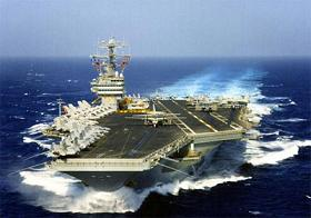 While the Oil spill takes most of the attention, the U.S. and Israel set up their armies to attack Iran.